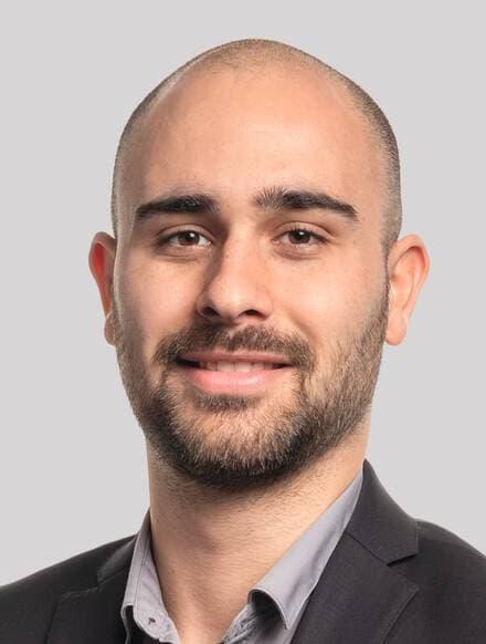 Nicolo Ruggiero