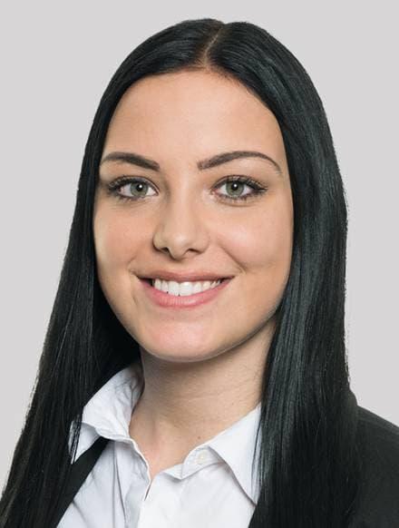 Cristina Krebser