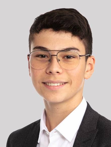 Lionel Schäublin