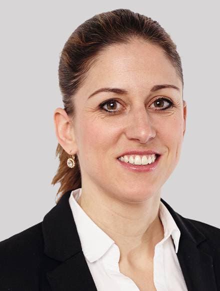 Corinne Rüegg