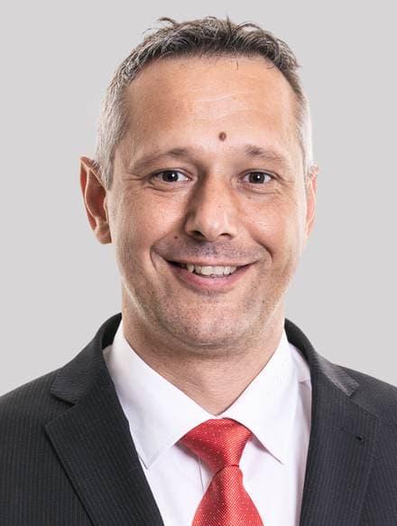 René Gisiger