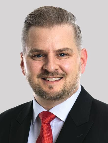 Rolf Felber