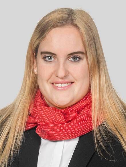 Chiara Stocker