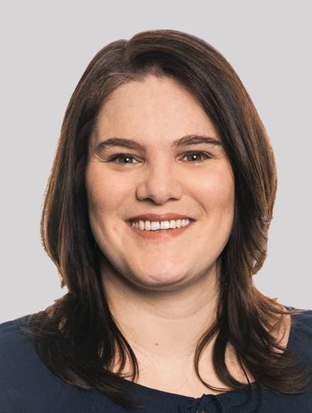 Daniela Bruggmann