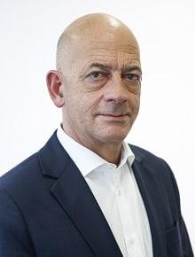 Portrait Markus Wyss