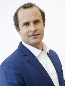 Portrait Patrick Zaugg