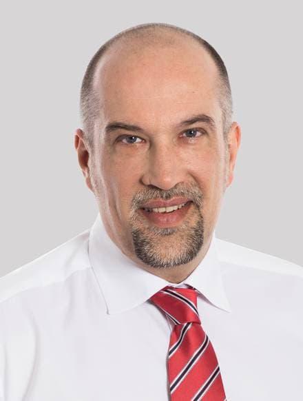 Thomas Goetschi