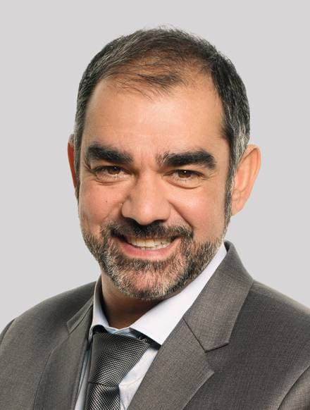 Angelo Prete