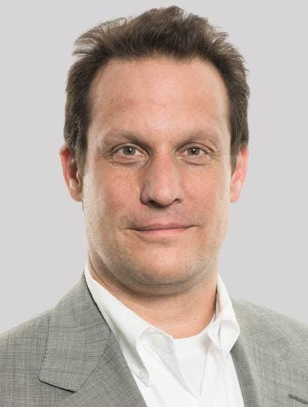 Oliver Horvath