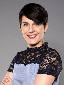 Portrait Karin Baltisberger