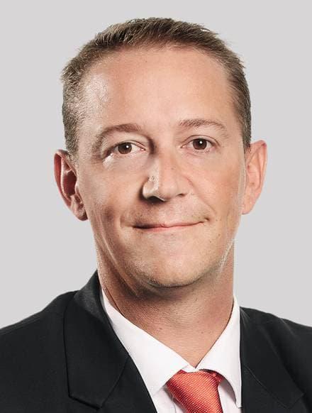 Stefan Kocher