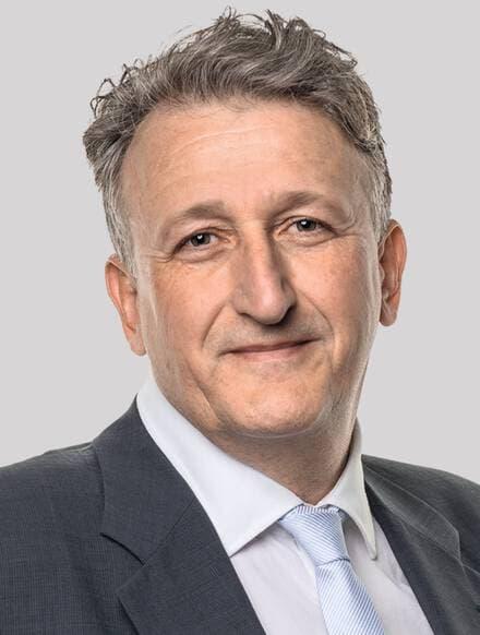 Daniel Münster