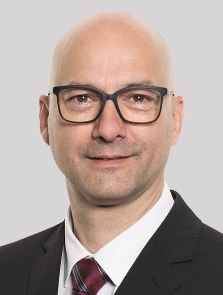 Bruno Grob