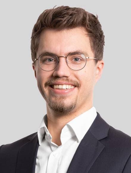 Jonas Beyeler