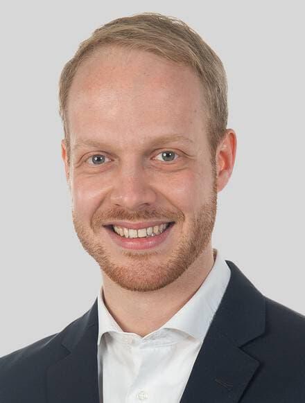 Pascal Vogler