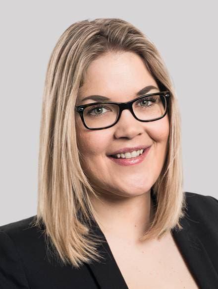 Chantal Hänni