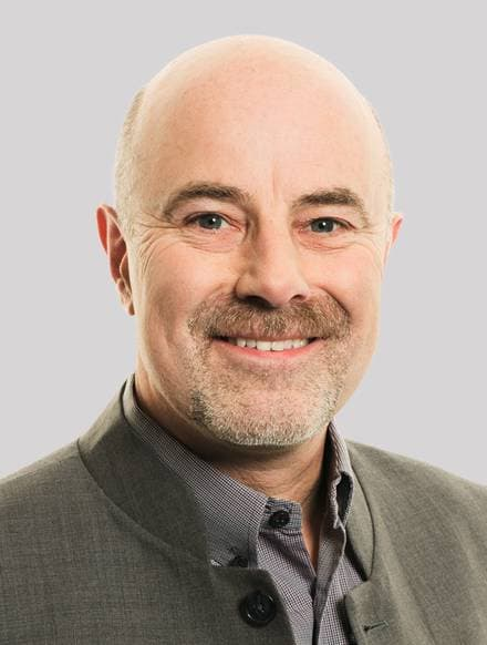 Jean-Claude Lüthi