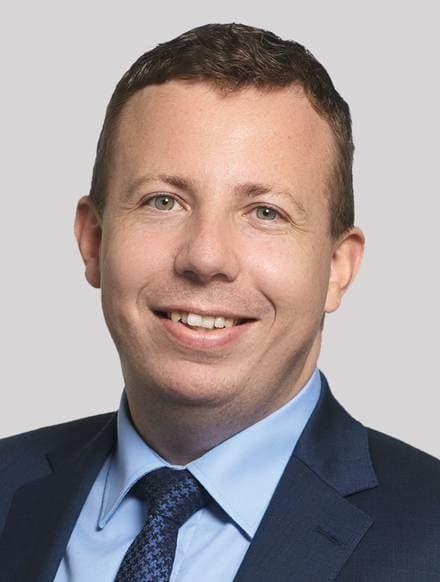 Pascal Gunziger