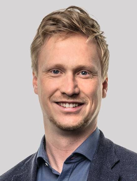 Lukas Kamber