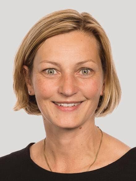 Daniela Langhard