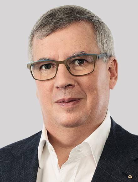 Roland Egli