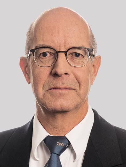 Michel Sudan