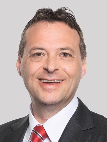Kurt Ritschard