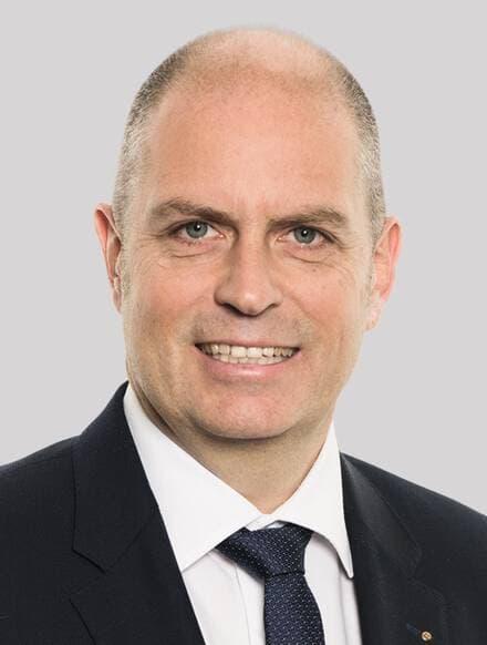 Markus Fisler