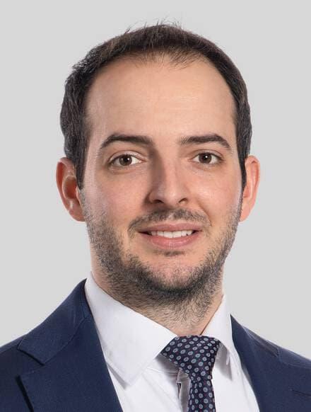 Simon Chiaravallotti