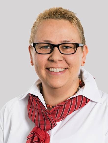 Edith Balta