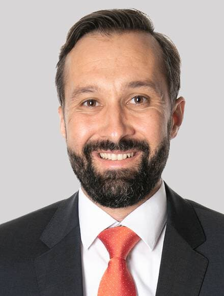 Michael Aerne