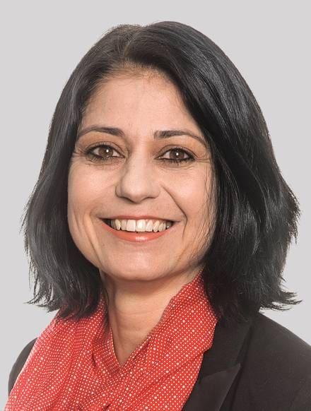Karin Zweifel