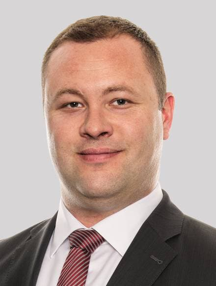 Daniel Rohrbach