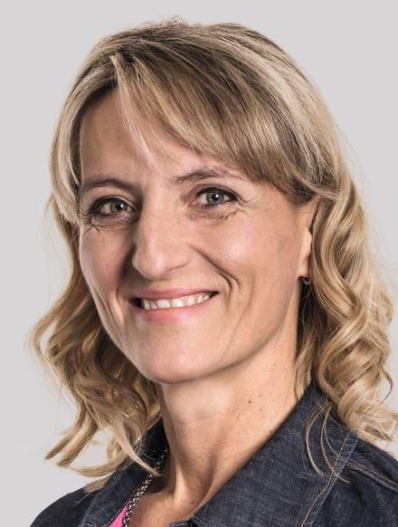 Jacqueline Mark-Pandiani