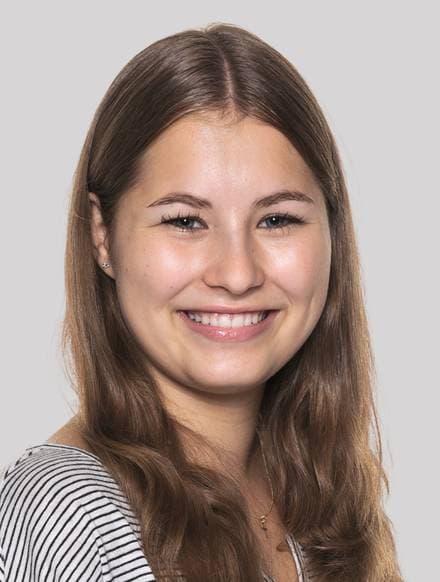 Julia Eugster