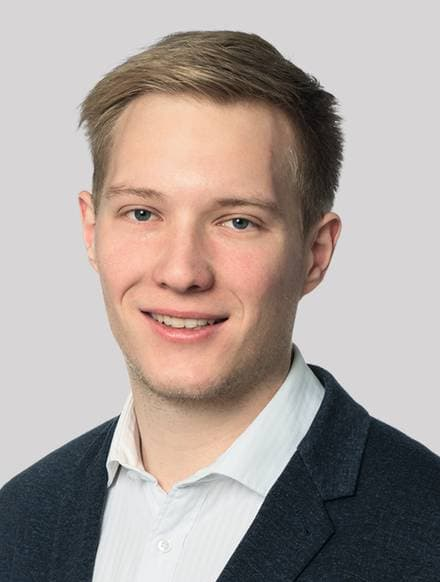 Dominik Scherzinger