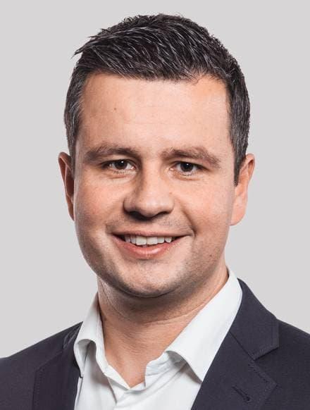 Markus Meister