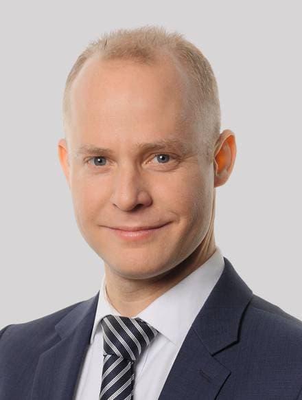 Stefan Benes