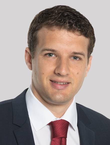 Dimitri Spori