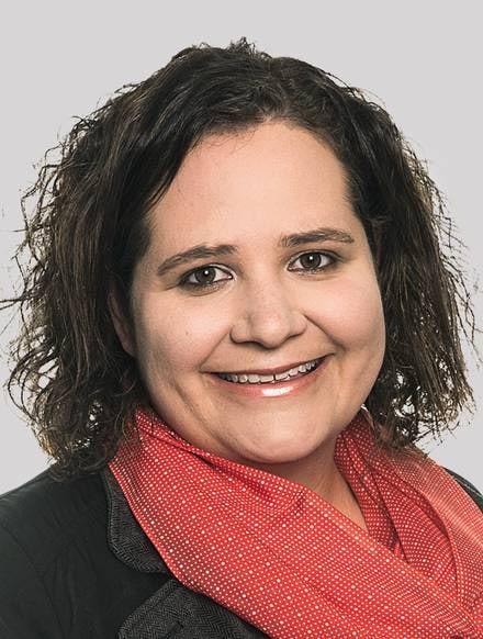 Andrea Blöchlinger