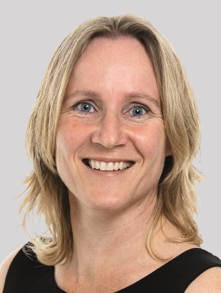 Alexandra Hebeisen