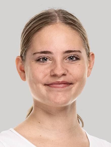 Skye Gilliéron