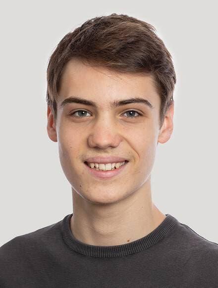 Yanis Mägerle