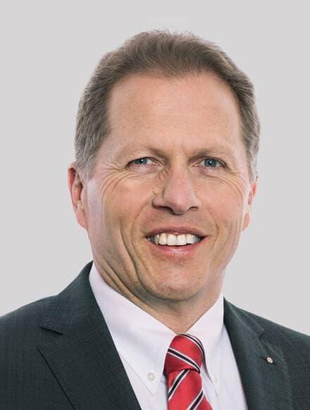 Bernhard Hubacher