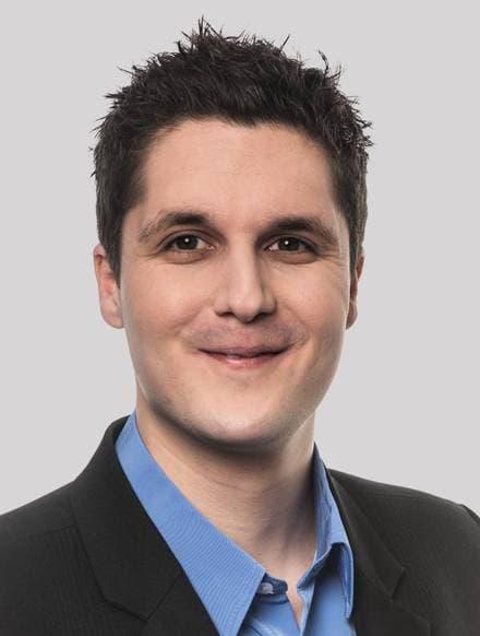 Stefan Engeli