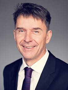 Portrait Thomas Trachsler