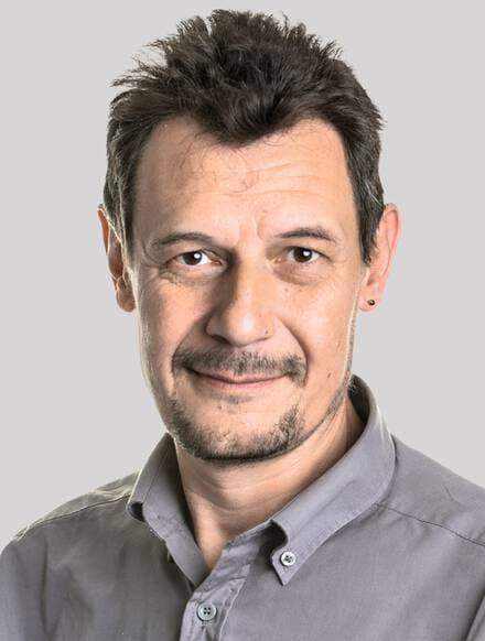 Stephane Bitz