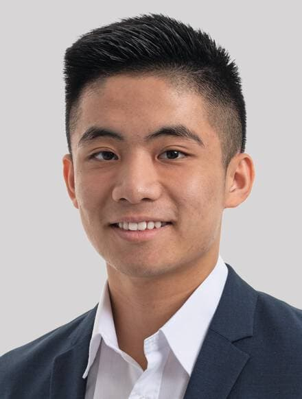 Portrait Kevin Truong