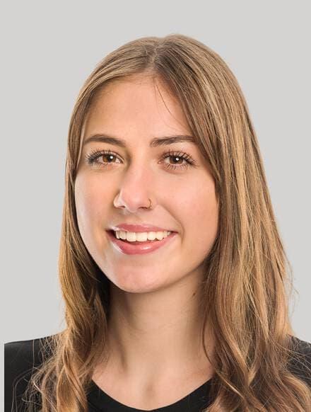 Julienne Egger