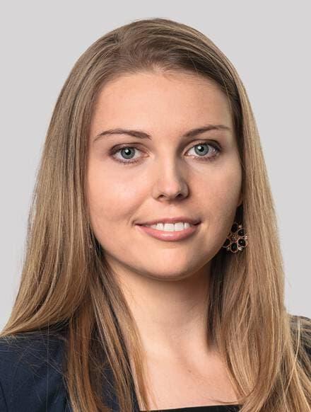 Michelle Christen